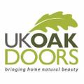 UK Oak Doors UK Logo