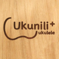 Ukunili Ukulele Logo