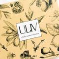 Uliv: Vitally Potent Skincare Logo