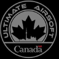 Ultimate Airsoft Canada Logo
