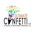 Ultimate Confetti Logo