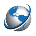 Ultimate Globes logo