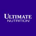 Ultimate Nutrition USA Logo