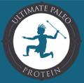 Ultimate Paleo Protein Logo