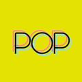 Ultrapop Logo