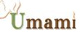 Umami Gourmetffee & Exotic Tea Logo