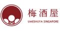UMESHUYA.SINGAPORE Logo