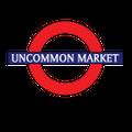 Uncommon Market Logo