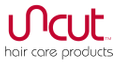 Uncut Hair Care Products Logo