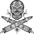 Underground Tactical USA Logo