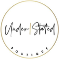 UnderStated Boutique logo