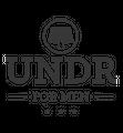 UNDR for Men Logo
