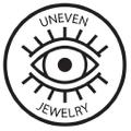 UNEVEN JEWELRY Logo
