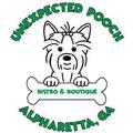 Unexpected Pooch Logo