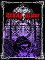 Unholy Water Vape Juice USA Logo