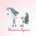 Unicorn Square Logo