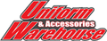 Uniforms Warehouse logo