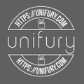 Unifury Logo
