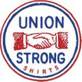 unionstrongshirts Logo