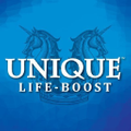 Unique Life-Boost USA Logo