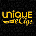 Unique Cigs Logo