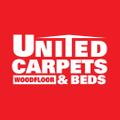 unitedcarpetsandbeds Logo