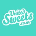 United Sweets NZ Logo