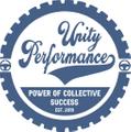 Unity Performance Logo