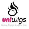 uniwigs.com USA Logo