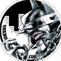 Unknown Comic Books Logo