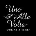 Uno Alla Volta Logo
