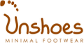 Unshoes Minimal Footwear Logo