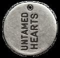 UntamedHearts Logo
