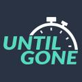 Until Gone Logo
