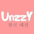 Unzzy Logo