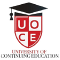 UNIVERSITY OFNTINUING EDUCATION logo
