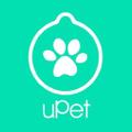 uPet Logo