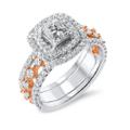 Upland Jewelry Mart Logo