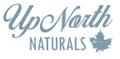 www.upnorthnaturals.com Logo