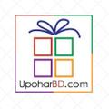UpoharBD Logo