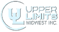 Upper Limits Midwest Inc Logo