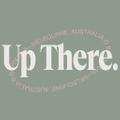 Up There Logo
