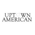 Uptown American logo
