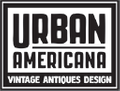 URBAN AMERICANA Logo