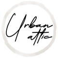 Urban Attic Boutique Logo