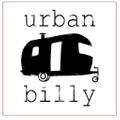 Urban Billy Logo