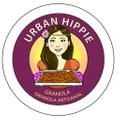 Urban Hippie Granola logo