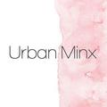 Urban Minx Logo