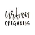 Urban Oreganics Logo