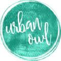 Urban Owl Logo